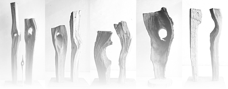 Nick Eames Maquettes